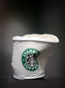 "According to Some Christians, ""Boycott Starbucks!"""