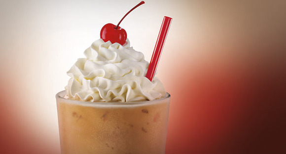 1,720-Caloire Peanut Butter Bacon Shake? Yum or Yuck?